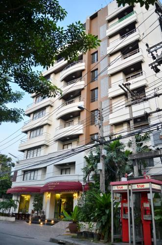 Ziniza The Boutique Service Apartment photo 5