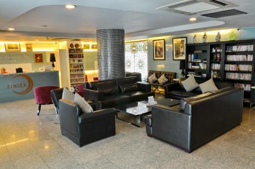 Ziniza The Boutique Service Apartment photo 8