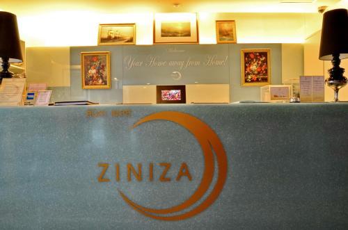 Ziniza The Boutique Service Apartment photo 12