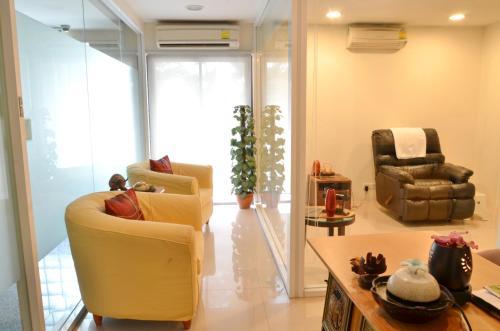 Ziniza The Boutique Service Apartment photo 14