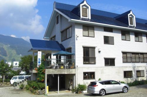 苗場美九日式旅館 Naeba Mikuniso