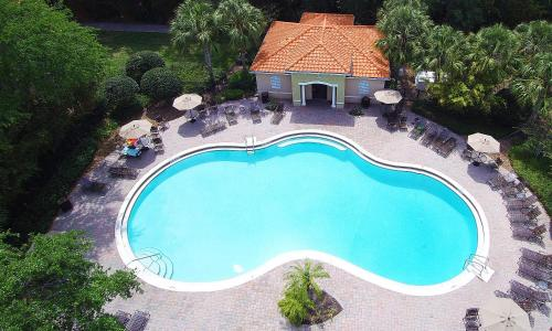 Four Bedrooms At Compass Bay Resort - Kissimmee, FL 34746