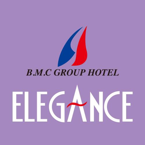 . Hotel Elegance (Love Hotel)
