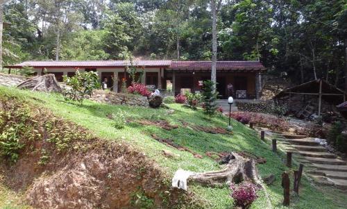 Batu Katak Guest House In Indonesia