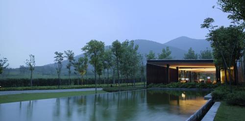 Kayumanis Nanjing Private Villa And Spa