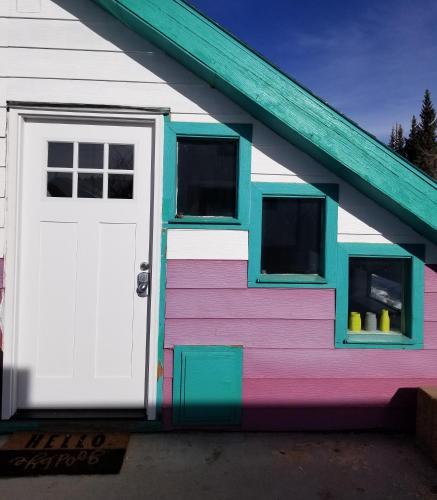 The Ski Haus - Leadville, CO 80461