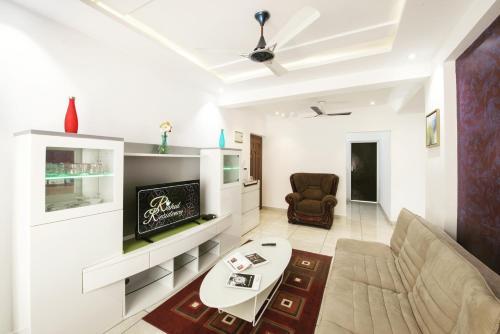 . Rahul Residency