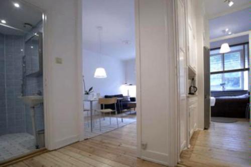Stockholm Checkin Apartment Fridhemsplan photo 10