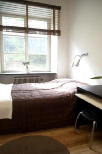 Stockholm Checkin Apartment Fridhemsplan photo 12