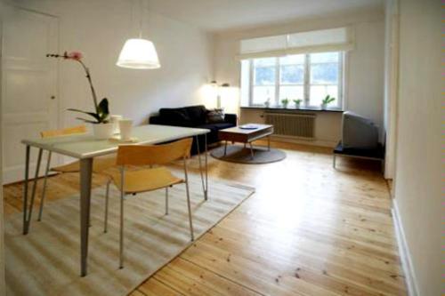 Stockholm Checkin Apartment Fridhemsplan impression