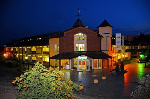 . Hotel Aqua Panon