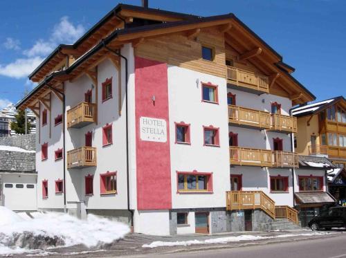 Hotel Stella Passo Tonale