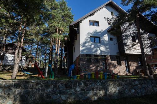 Vila Plamenac - Apartment - Divčibare