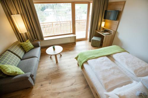 Фото отеля Naturparkhotel Bauernhofer