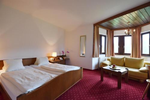 Hotel Restaurant Stigenwirth - Krakauebene