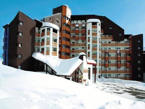 Résidence Les Mélèzes Alpe d'Huez