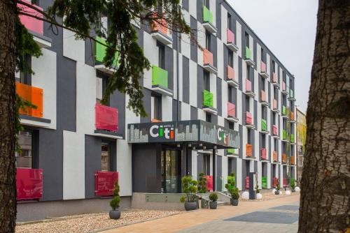 Citi Hotel's Wroclaw