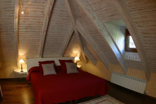 Suite Junior (2 adultos + 2 niños) Hotel & Spa Casa Irene 14
