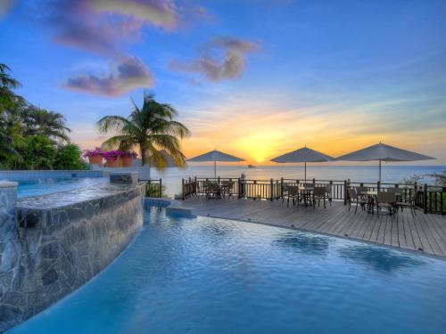 Smugglers Cove Drive, Cap Estate, St Lucia, Caribbean.
