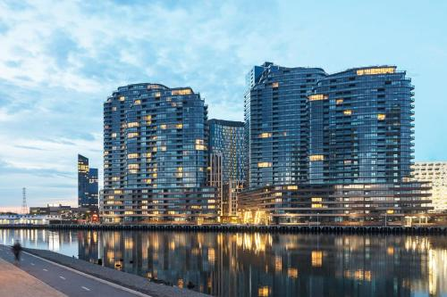 . Winston Apartments Docklands