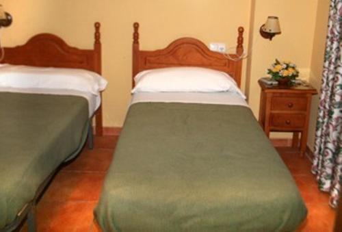 Hotel Hotel La Minilla