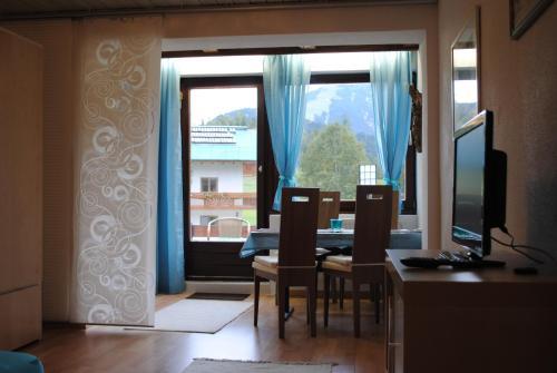 Haus Frank Apartment°6 Seefeld