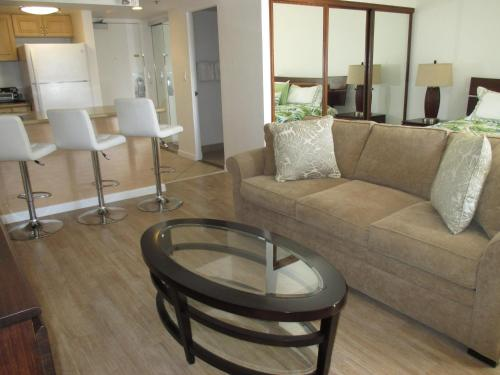Ilikai Tower 1603 City View 1br - Honolulu, HI 96815