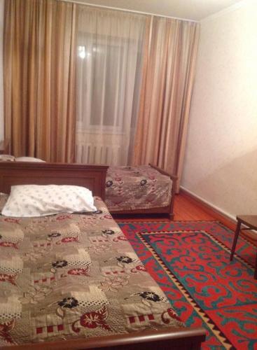 Fotos de quarto de Guest House Baktygul