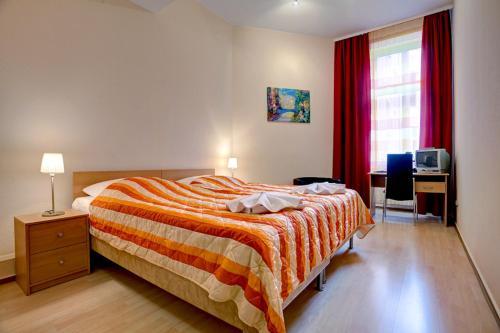 Hotel-Pension Am Savignyplatz photo 4