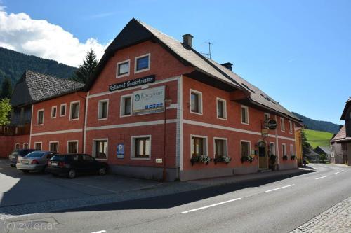 Accommodation in Sankt Johann am Tauern