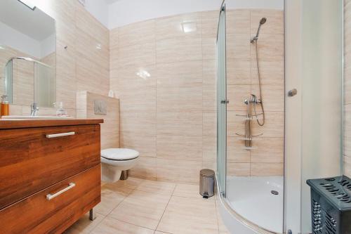 Photos de salle de Apartamenty Sun & Snow Villa Cztery Pory Roku