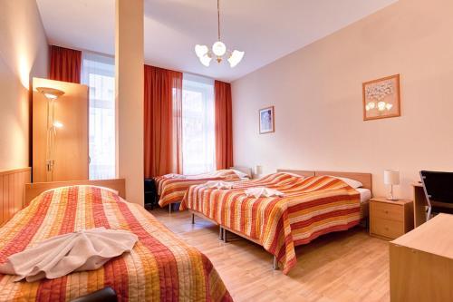 Hotel-Pension Am Savignyplatz photo 23