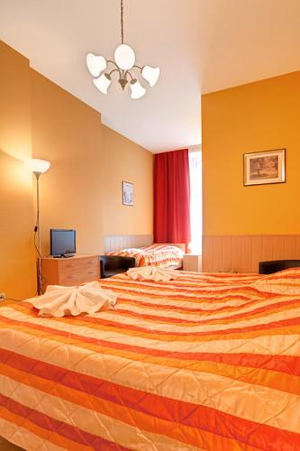 Hotel-Pension Am Savignyplatz photo 24