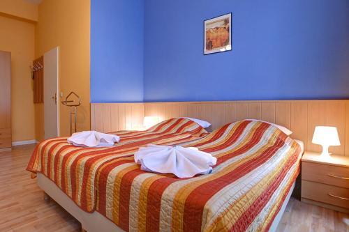 Hotel-Pension Am Savignyplatz photo 14