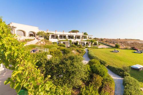 Le Capase Resort Salento