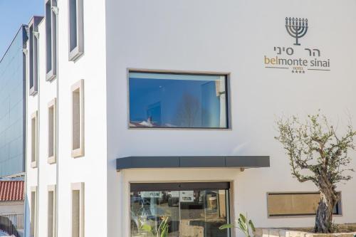 Foto de Belmonte Sinai Hotel