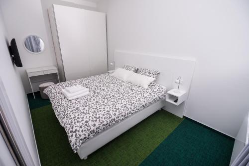 Skylux Apartments, Pension in Zagreb