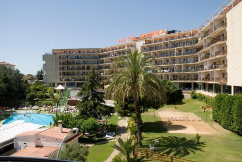 Hotel Samba 56