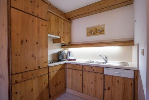 Appartements Spullersee - Accommodation - Lech