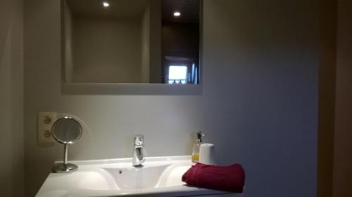 Hotel-overnachting met je hond in B&B De Zoete Kers - Wakken