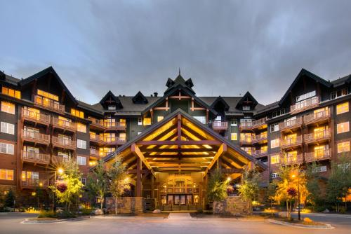 One Ski Hill, A RockResort - Accommodation - Breckenridge