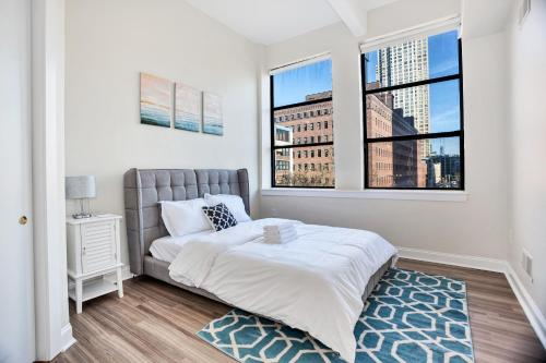 Spacious 3br/2ba **2 Stops From Nyc** Sleeps 10!!!