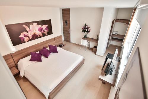 . BGA Hotel