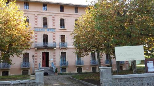 Résidence du Grand-Hôtel Guzet Neige