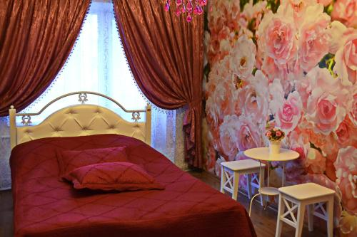 . Roses Apartment in the city center