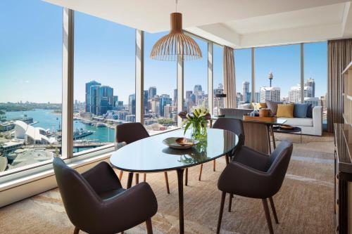 Sofitel Sydney Darling Harbour - image 8