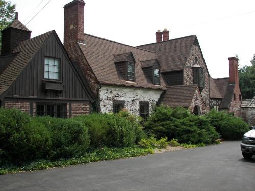 Longacre of Appomattox - Accommodation