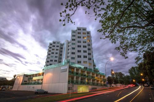 Quest on Durham - Hotel - Tauranga