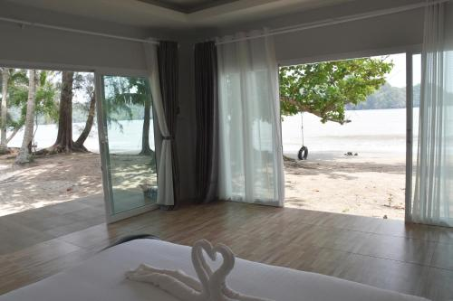 Pak Nam Resort Pak Nam Resort