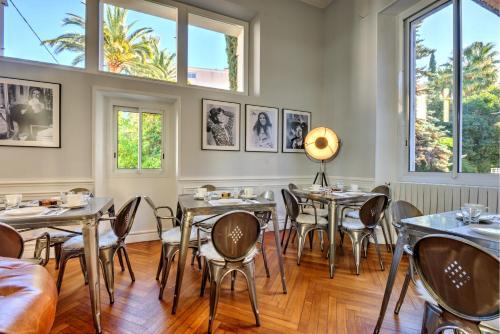37 Boulevard d'Alsace, 06400 Cannes, France.
